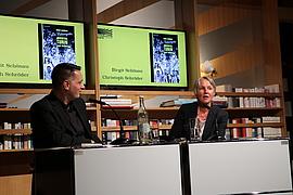 Birgit Schönau & Christoph Schröder: La Fidanzata, 12.6.18