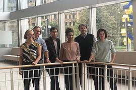 Deutscher Buchpreis 2019: Shortlist-Lesung im Schauspiel Frankfurt, 29.09.2019