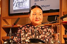 Hanya Yanagihara: Ein wenig Leben, 22.3.17