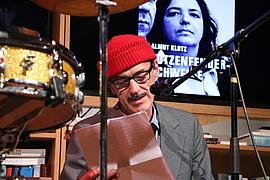 Jacques Palminger: Fotzenfenderschweine, 14.2.17