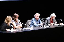 Michel Houellebecq: Unterwerfung, 11.10.17