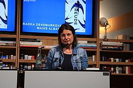 Radka Denemarková: Ein Beitrag zur Geschichte der Freude, 26.03.2019